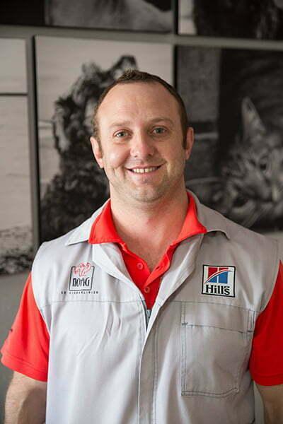 Dr. Pieter
