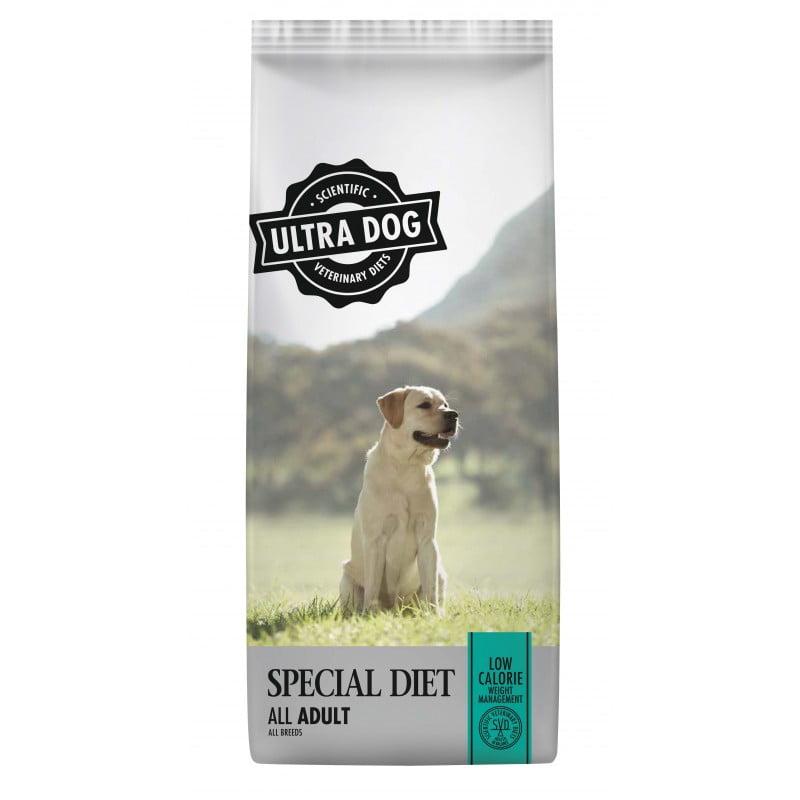 Eukanuba Puppy Food >> Ultradog Special Diet Low Calorie – Noag Animal Clinic